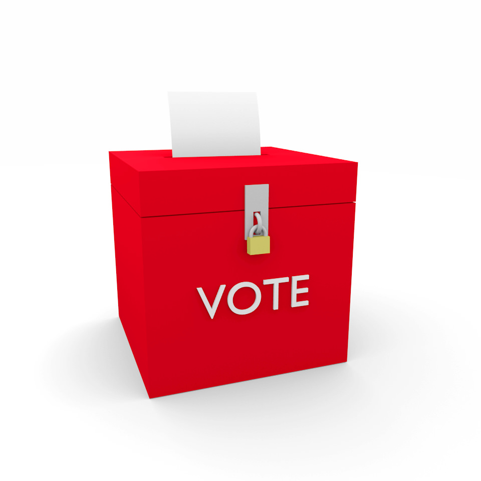 Notice of Election: Shropshire Council Election of Councillors